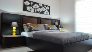 Nya Lägenheter till Salu i Mahmutlar, Alanya, Interiör bilder-5