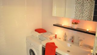 Nya Lägenheter till Salu i Mahmutlar, Alanya, Interiör bilder-7