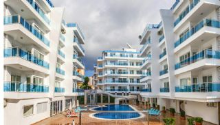 Appartements de Luxe à Vendre à Alanya, Alanya / Avsallar - video
