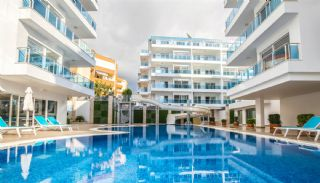 Luxury Alanya Apartments for Sale, Alanya / Avsallar - video