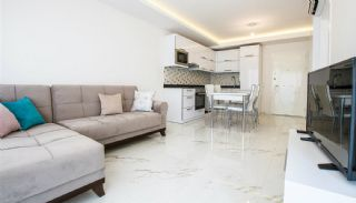 Appartements de Luxe à Vendre à Alanya, Photo Interieur-1
