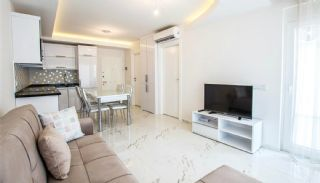 Appartements de Luxe à Vendre à Alanya, Photo Interieur-2