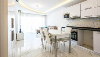 Appartements de Luxe à Vendre à Alanya, Photo Interieur-3