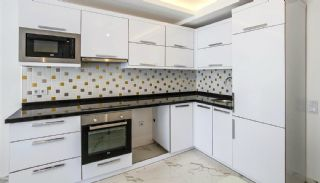 Luxury Alanya Apartments for Sale, Interior Photos-4