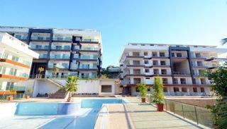 Купить квартиры в Кестеле, Алания, Алания / Кестель - video