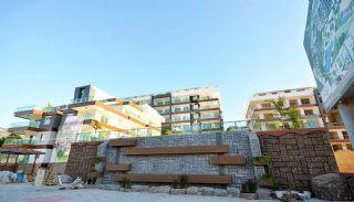 Kestel Appartements à Vendre à Alanya, Kestel / Alanya - video