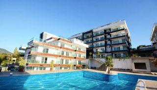 Купить квартиры в Кестеле, Алания, Алания / Кестель
