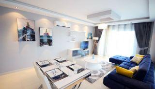 Купить квартиры в Кестеле, Алания, Фотографии комнат-1