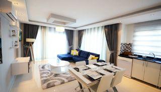 Купить квартиры в Кестеле, Алания, Фотографии комнат-2
