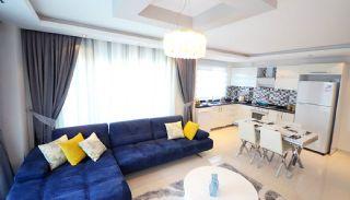 Купить квартиры в Кестеле, Алания, Фотографии комнат-3