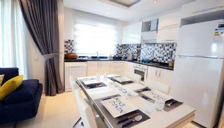 Купить квартиры в Кестеле, Алания, Фотографии комнат-4