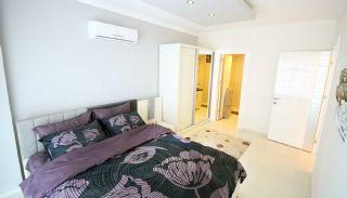 Купить квартиры в Кестеле, Алания, Фотографии комнат-6