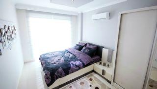 Купить квартиры в Кестеле, Алания, Фотографии комнат-7
