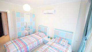 Купить квартиры в Кестеле, Алания, Фотографии комнат-8