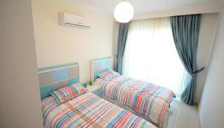 Купить квартиры в Кестеле, Алания, Фотографии комнат-9