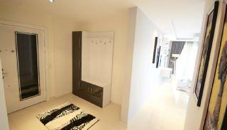 Купить квартиры в Кестеле, Алания, Фотографии комнат-11