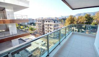 Купить квартиры в Кестеле, Алания, Фотографии комнат-13