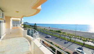 Appartements à Vendre En Bord de Mer à Alanya, Turquie, Alanya / Mahmutlar