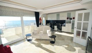 Купить Квартиру на Первой Линии в Турции, Алании, Фотографии комнат-1