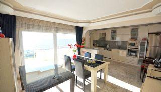 Appartements à Vendre En Bord de Mer à Alanya, Turquie, Photo Interieur-2