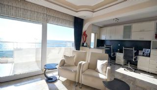 Appartements à Vendre En Bord de Mer à Alanya, Turquie, Photo Interieur-3