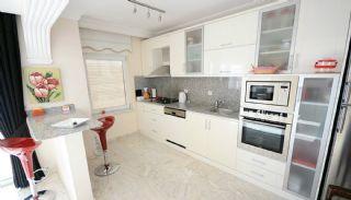 Купить Квартиру на Первой Линии в Турции, Алании, Фотографии комнат-5