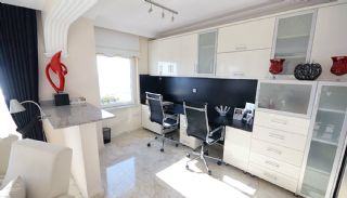 Купить Квартиру на Первой Линии в Турции, Алании, Фотографии комнат-6