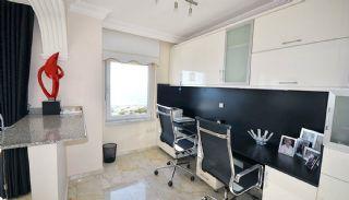 Купить Квартиру на Первой Линии в Турции, Алании, Фотографии комнат-7