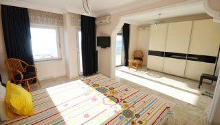 Купить Квартиру на Первой Линии в Турции, Алании, Фотографии комнат-8