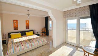Купить Квартиру на Первой Линии в Турции, Алании, Фотографии комнат-9
