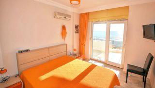 Купить Квартиру на Первой Линии в Турции, Алании, Фотографии комнат-11