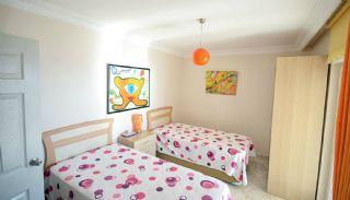 Купить Квартиру на Первой Линии в Турции, Алании, Фотографии комнат-12