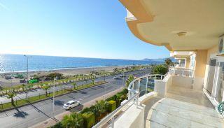 Appartements à Vendre En Bord de Mer à Alanya, Turquie, Photo Interieur-14