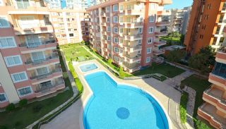 Fully Furnished 2 Bedroom Apartment in Alanya, Alanya / Mahmutlar - video
