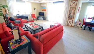 Меблированная Квартира с 2 Спальнями в Алании, Фотографии комнат-3