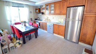 Меблированная Квартира с 2 Спальнями в Алании, Фотографии комнат-4