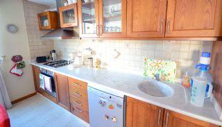 Меблированная Квартира с 2 Спальнями в Алании, Фотографии комнат-5