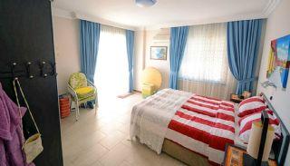 Меблированная Квартира с 2 Спальнями в Алании, Фотографии комнат-7