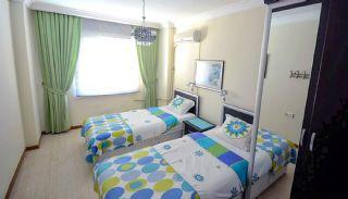 Меблированная Квартира с 2 Спальнями в Алании, Фотографии комнат-8