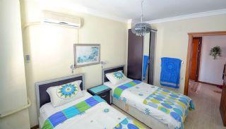 Меблированная Квартира с 2 Спальнями в Алании, Фотографии комнат-9