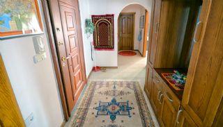Меблированная Квартира с 2 Спальнями в Алании, Фотографии комнат-11