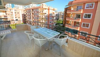 Fully Furnished 2 Bedroom Apartment in Alanya, Interior Photos-13
