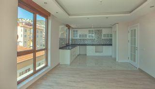 Spacious Alanya Apartments for Sale, Interior Photos-1
