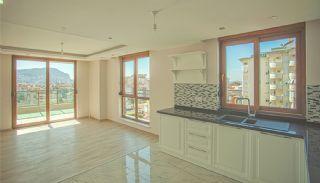 Spacious Alanya Apartments for Sale, Interior Photos-2