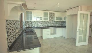 Spacious Alanya Apartments for Sale, Interior Photos-4