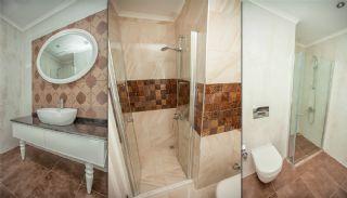 Spacious Alanya Apartments for Sale, Interior Photos-8