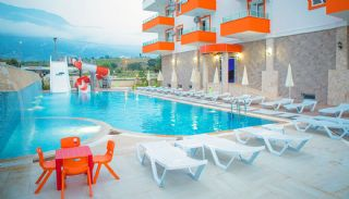 Key Ready Apartments in Alanya, Alanya / Mahmutlar