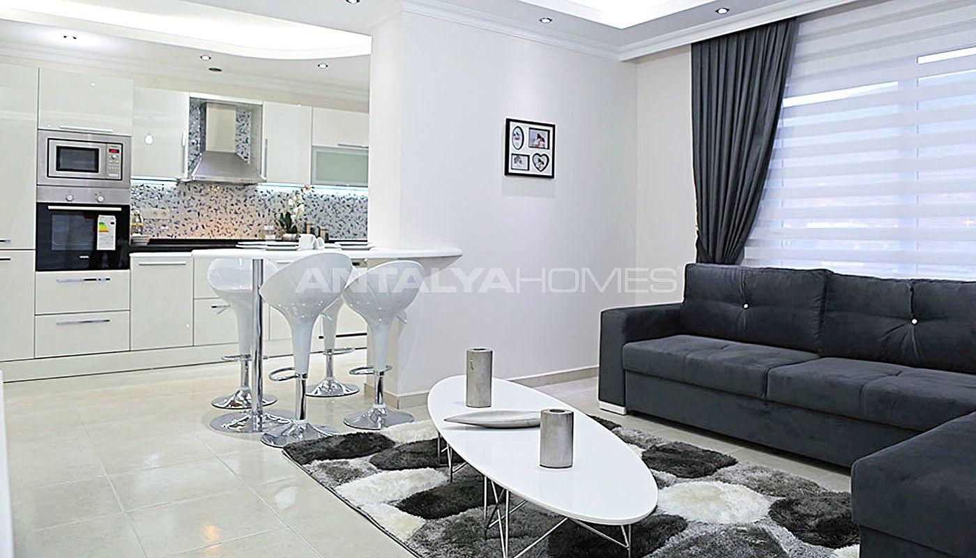 appartement pr t s 39 installer alanya avec un unique concept. Black Bedroom Furniture Sets. Home Design Ideas
