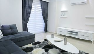 Key Ready Apartments in Alanya, Interior Photos-2