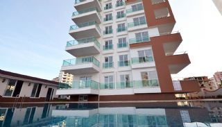 1 Bedroom Alanya Apartments, Alanya / Mahmutlar - video